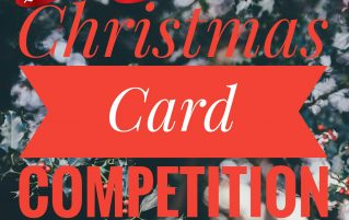Christmas Card Competition Advert