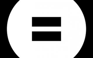 Equals sign